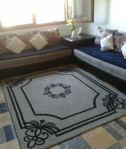 Casa tranquila para vacaciones - Larache - Pis