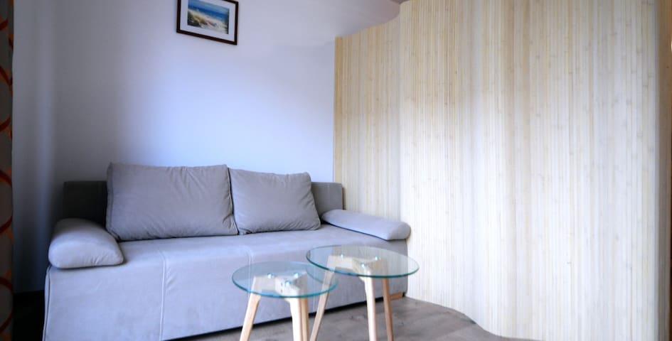 Apartament Władysławowo