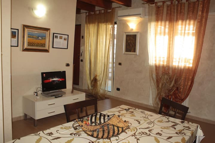 (Suite) B&B Bouganville - Barletta - Bed & Breakfast