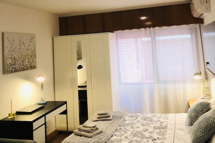 Apartamento en Madrid Centro, la mejor ubicación!