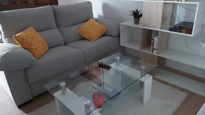 Loft Deluxe independiente.