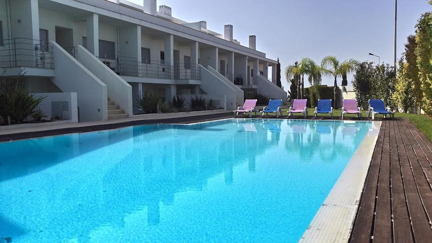 T3 Penthouse Albufeira Deluxe by Sunny Deluxe