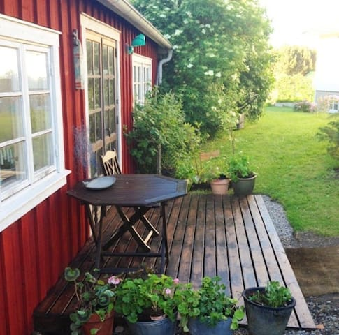 Summerhouse by the Sea! - Kungsbacka V - Casa