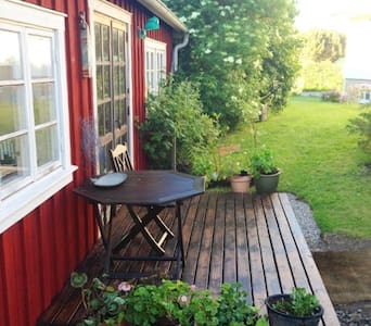 Summerhouse by the Sea! - Kungsbacka V - House