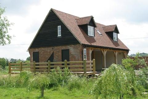 Trenerska hiša