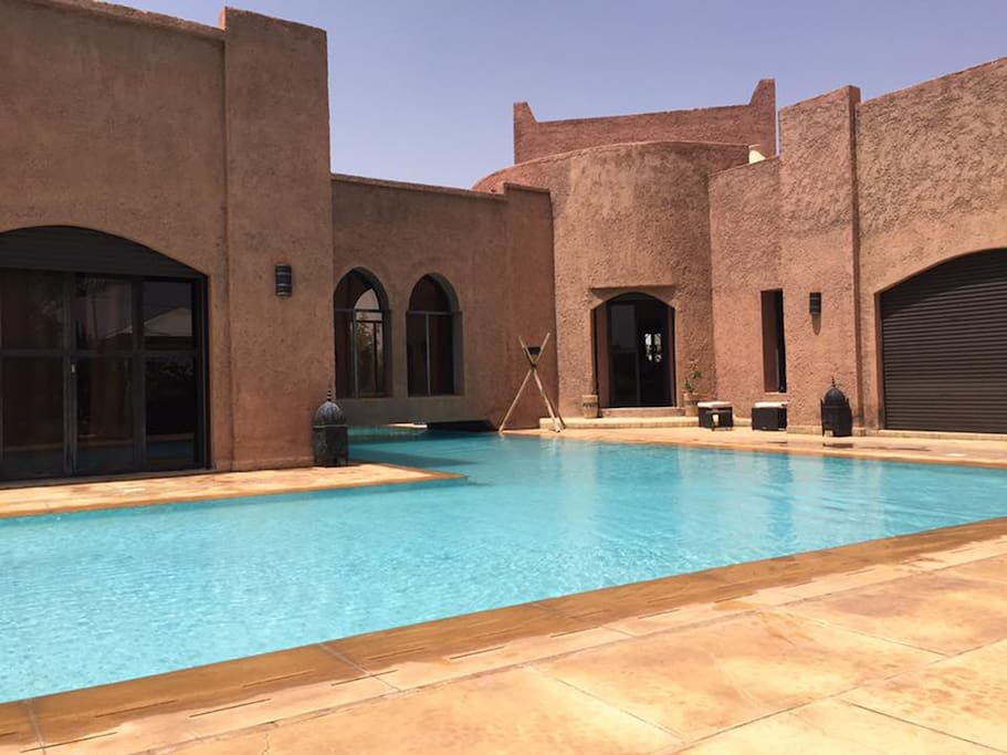 Location Villa Tamara Marrakech