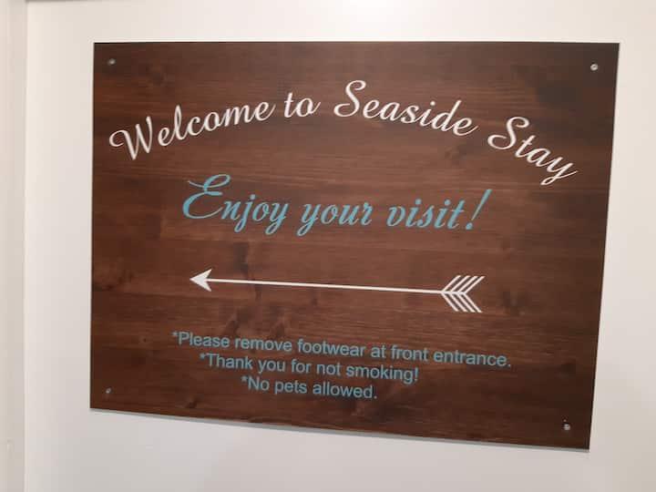 Seaside Stay
