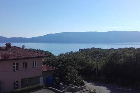 Red for joy - Rijeka