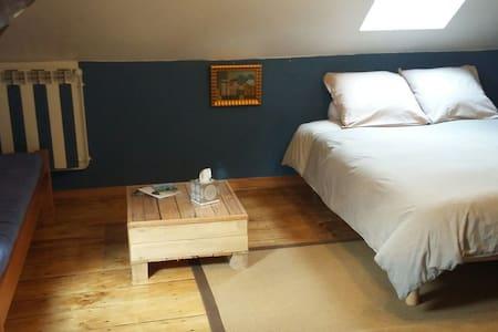 Bed & breakfast dans Senlis - Senlis