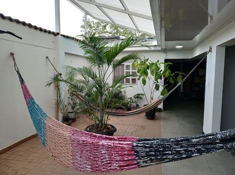 LOS SANTOS_201 - PRIVATE REAR BED ✓
