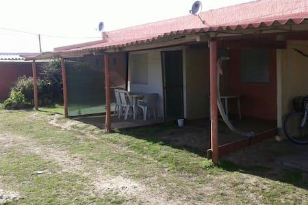 Apartamentos para 4 personas - Barra del Chuy - Huoneisto