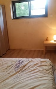 chambre privée zen - Le Teich - Hus