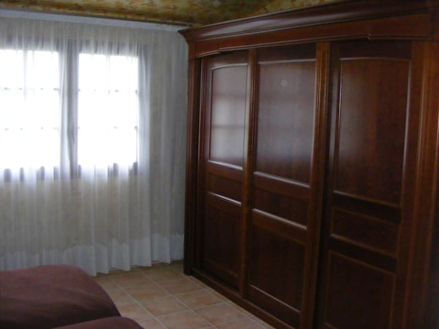 armoire individuelle