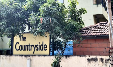 Bangalore Homestay in Gated community