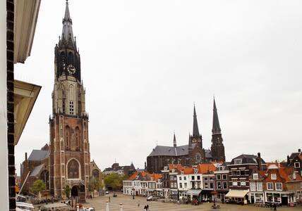 Luxury Apartments Delft Royal View - Delft - Flat