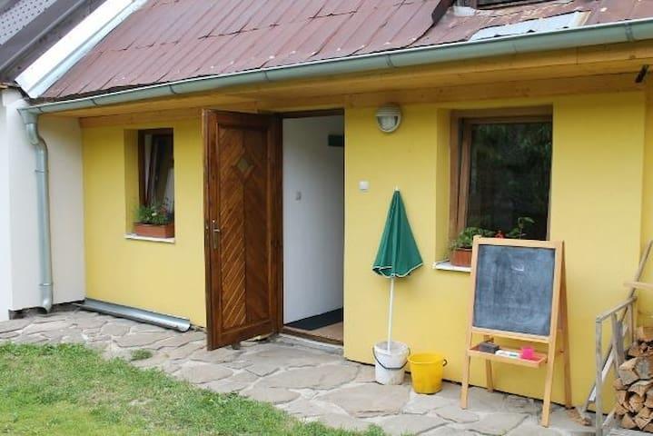Samostatný dom - individual house