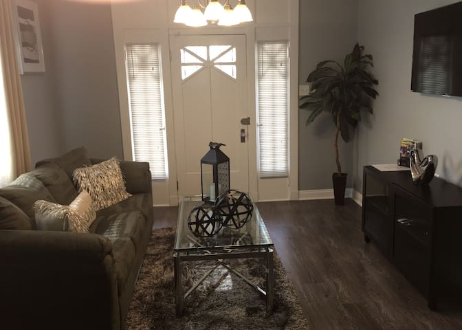 Newly Renovated St. Roch Home - New Orleans - House
