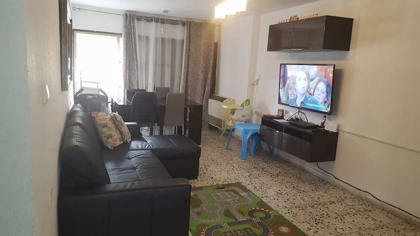 Sweet privet home with all the facilities you need - Ra'anana