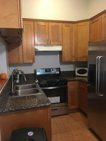 Cozy 2BED&2BATH Fully Furnished (Offer short term) - Los Angeles - Appartement