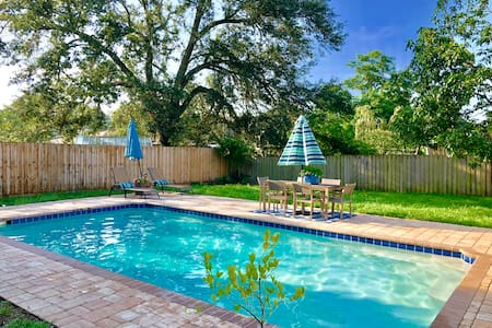 Florida Oasis w/ Pool near LEGOLAND