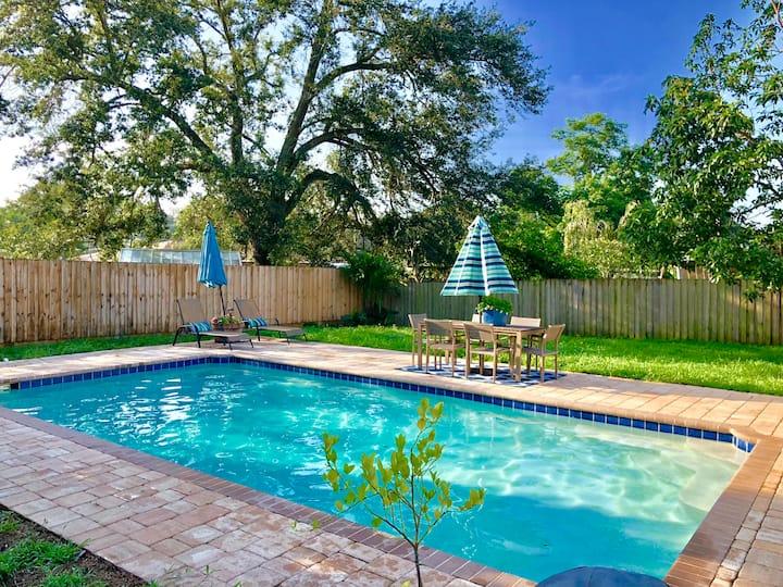 Florida Oasis w/ Pool near LEGOLAND