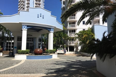Resort Apartment in Broadbeach - Broadbeach
