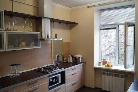 Квартира в самом центре Ярославля - Yaroslavl'