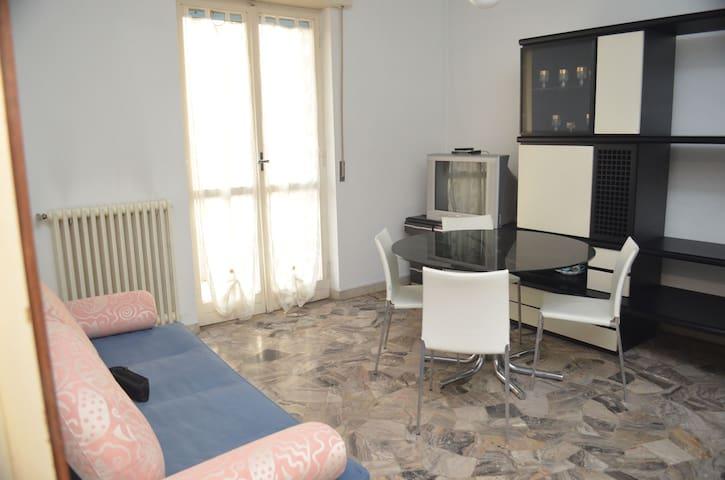 Appartamento in affitto - Nova Milanese