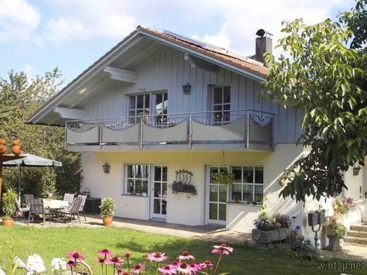 FH Kramheller (Zwiesel), Ferienhaus