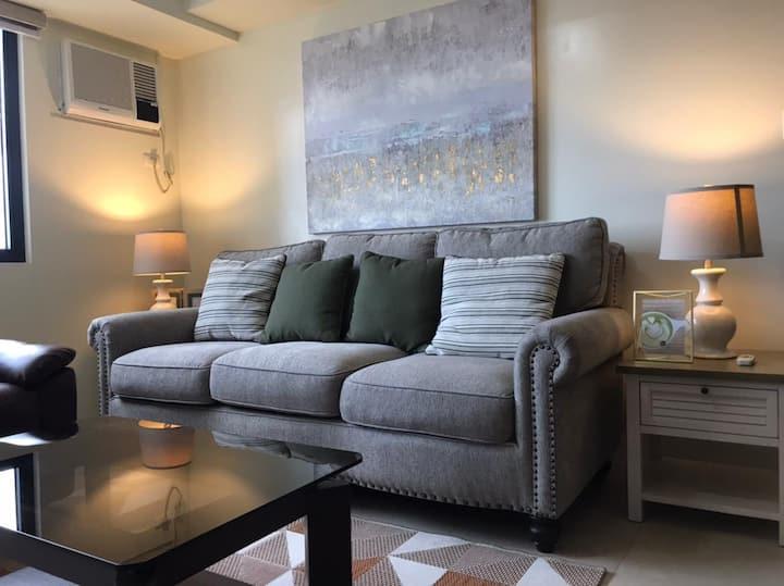 New! Cozy Holiday Home @ Serin Tagaytay