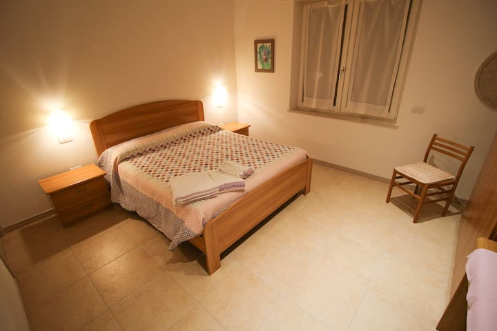Camera matrimoniale (1 stanza / 2 persone) - Negrar - Bed & Breakfast