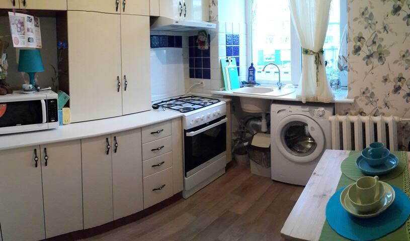 Сдаю 1-ую квартиру на Сормовском повороте - Nizhnij Novgorod - Apartamento