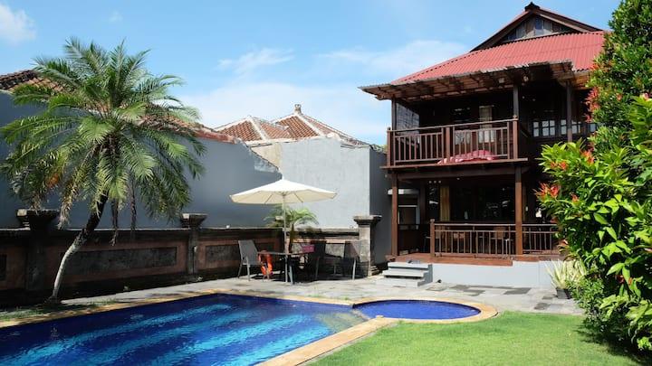 Villa biabio