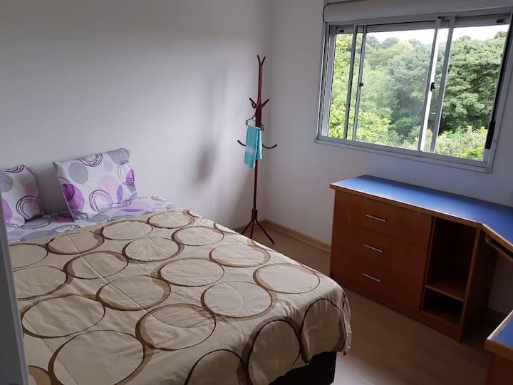 Apartamento perto do Shopping em Gravataí RS