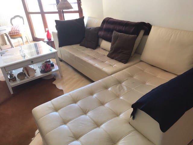 Delizioso appartamento - Busto Garolfo - Квартира