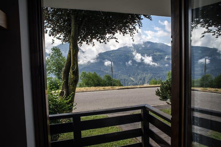 Casa vacanze con vista - Dolomiti, Val di Fiemme