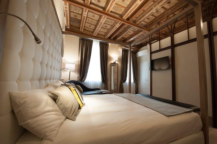 Residenza Bonifacio a 2 passi da Giulietta e Romeo
