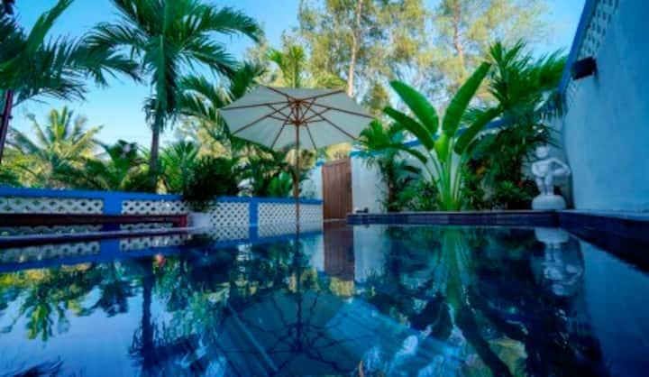 An Bang Beach - Sea Ester Villa