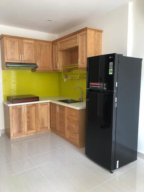 Apartment 2 PN district 9 HCMC Vinhome Grand Park S301