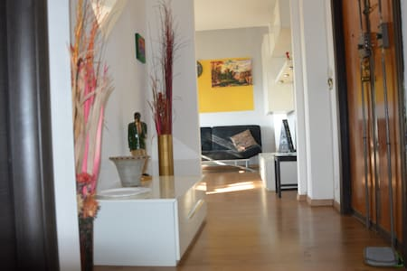 appartamento luminosissimo - Novi Ligure - Apartment - 1
