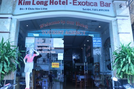 Kim Long Hotel, Can Tho - Can Tho