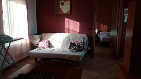 Appartamento vicino alle Terme Marino e al mare