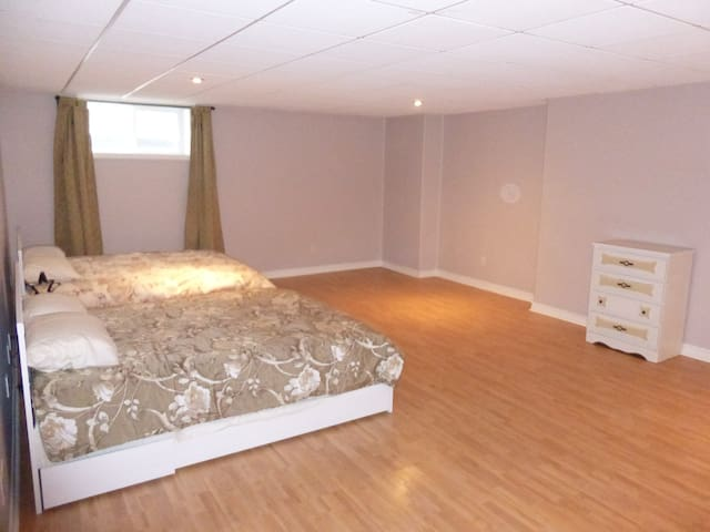 Room For All the Family! - Ottawa - Apartment
