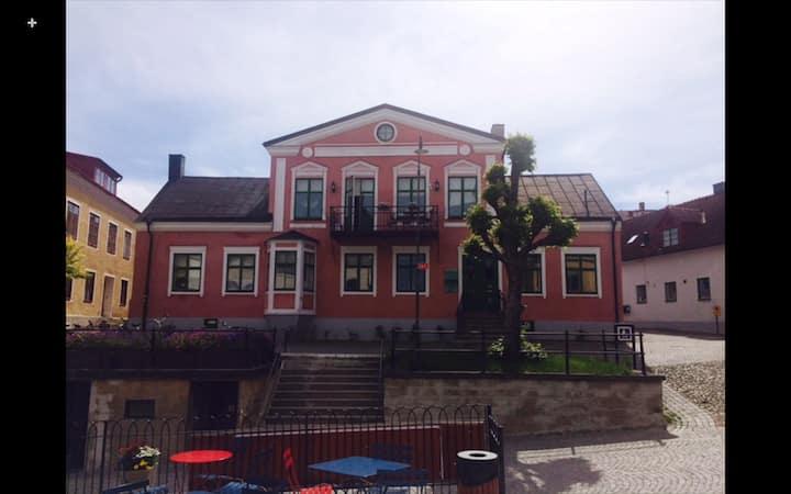 Medieval week in Visby, paradise lux apartment