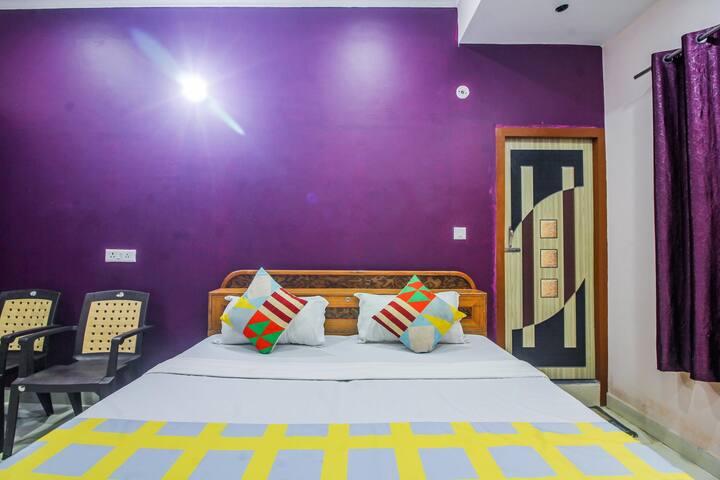 OYO - Standard 2 BR Villa, Ramgarh, Nainital-Flash Deal⚡