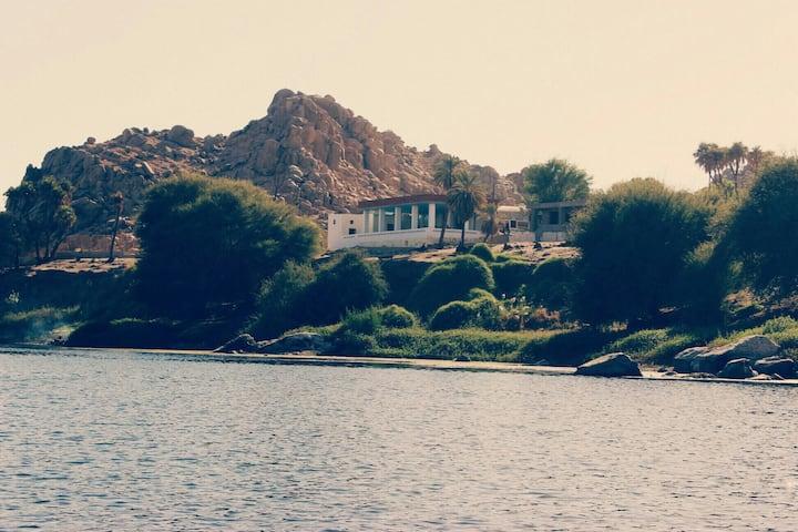 """Seheil island """" Seheil house"""""""