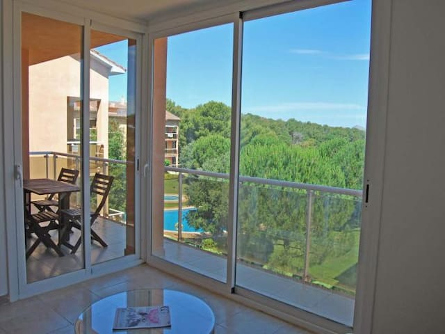 Penthouse duplex avec terrasse - Pals - Apartment