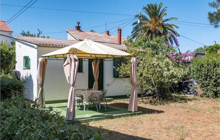 Awesome home in Premantura with WiFi and 0 Bedrooms