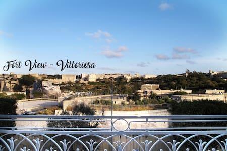 Brand new Apt breathtaking views - Birgu - 公寓