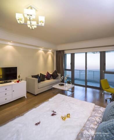 海尚国际沙滩公寓